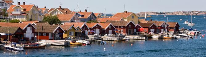 Szwecja rozdaje ziemię na północy
