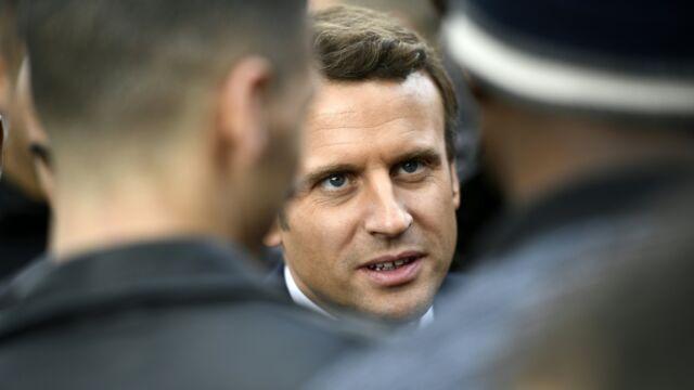 Macron krytykuje Polskę, grozi sankcjami: nie ustąpię w żadnej kwestii