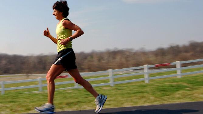 Osiem powodów, dla których warto biegać