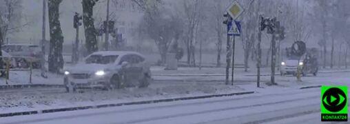 Biało na północy Polski. Pokazujecie zimowe krajobrazy