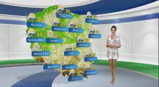 Prognoza pogody na piątek 16.07